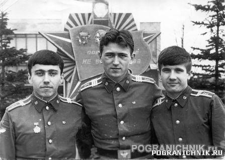 """4 батальон """"Вахрушевцы"""" Друзья"""