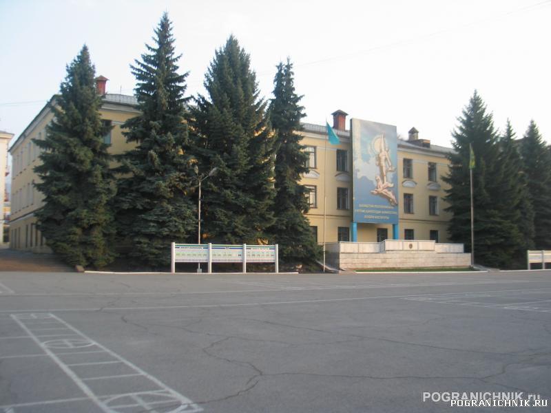Училище - 12.04.2007