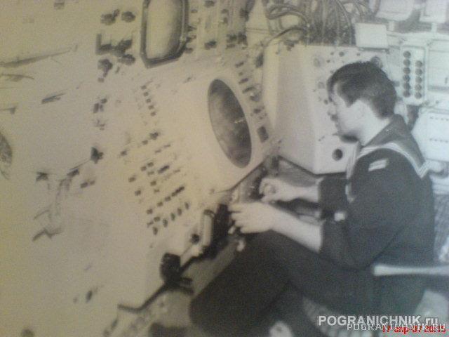 ПСКР-107. 3 ОБСКР