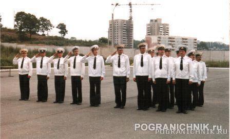 Командование в/ч 2338