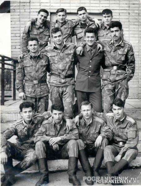 камикадзе 91-95