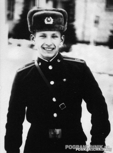 Витя Воронцов 42 гр. 1979-1983гг.
