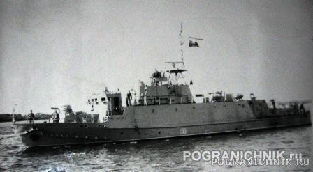 Казакевичево КУ-1