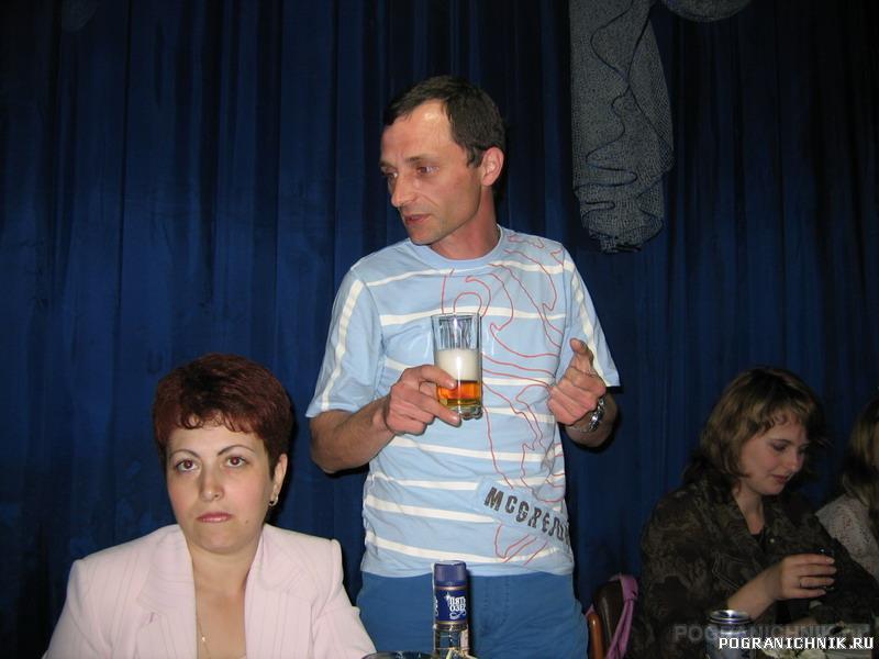 Игорь Вовк