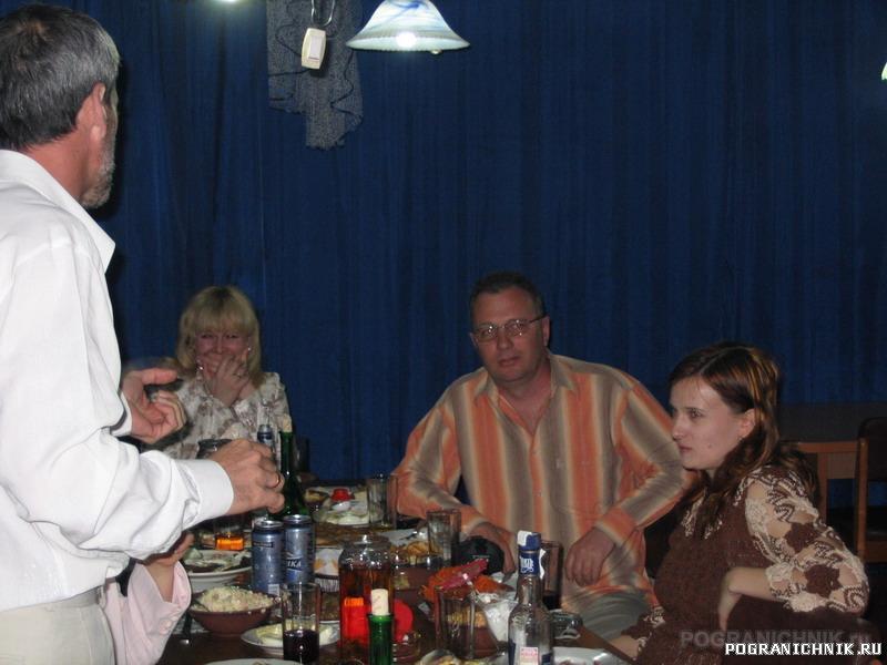 Вова Логвиненко весь во внимании