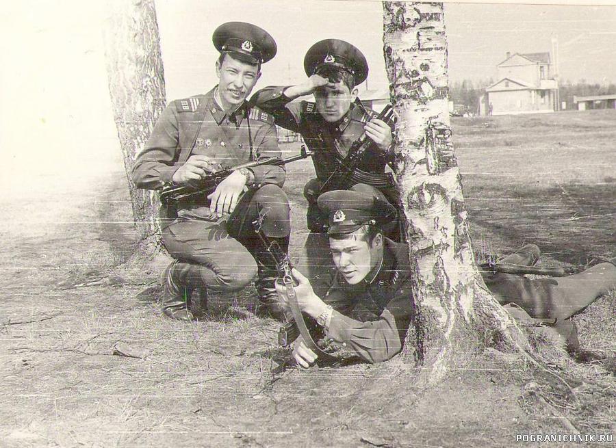"""ОКПП """"Ленинград"""" 5 отд """"Пулково"""" 77-79 г"""