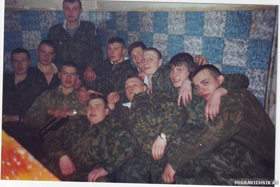 Вента Алакуртти 97-99