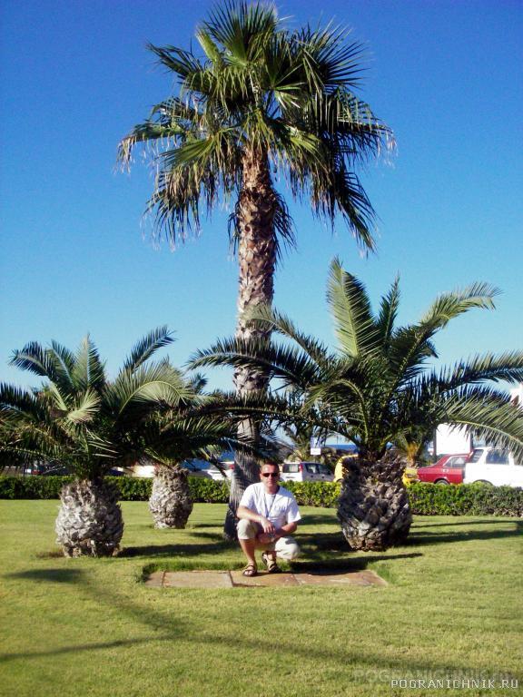 Мальта.Сентябрь 2007