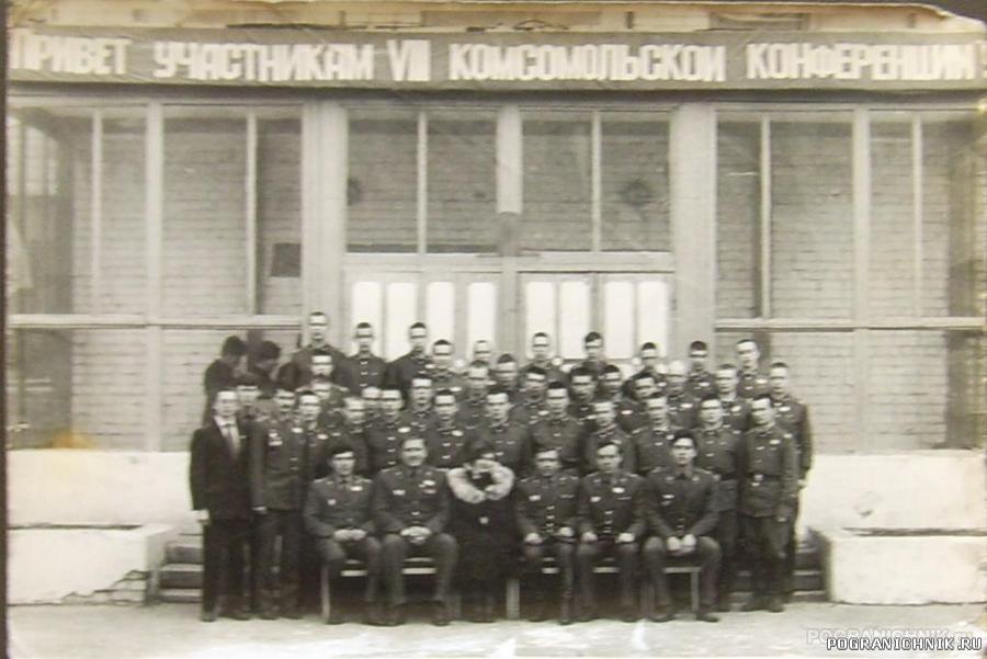 Райчихинский ПогО 84г.(осень-зима)