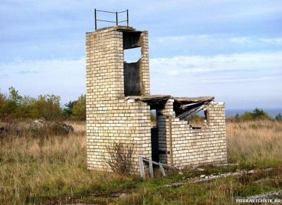 ПУЦ Азери.сентябрь 2007г.