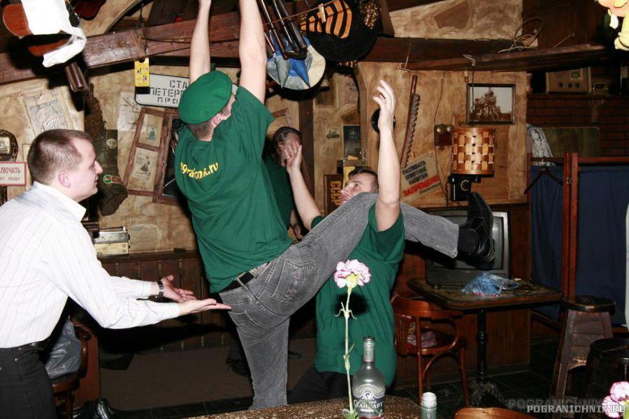 27.10.2007 Питер