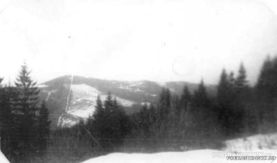 Перевал Садэо. Правый фланг 8-ой ПЗ Черновицкого ПО 1983г.
