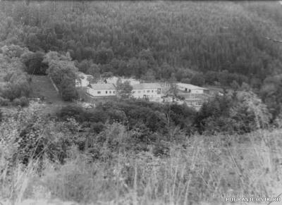 Черновицкий ПО 8-ая ПЗ 1984г.