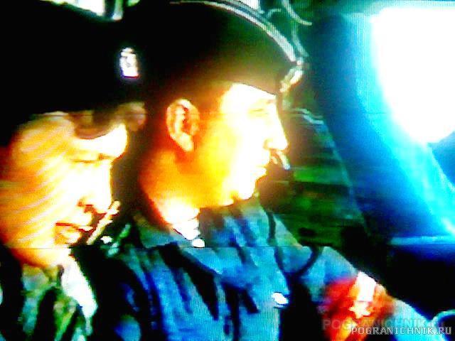 Пом.КК- Вахтенный офицер