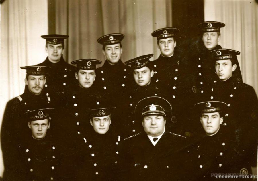 Керчь, 1986 год