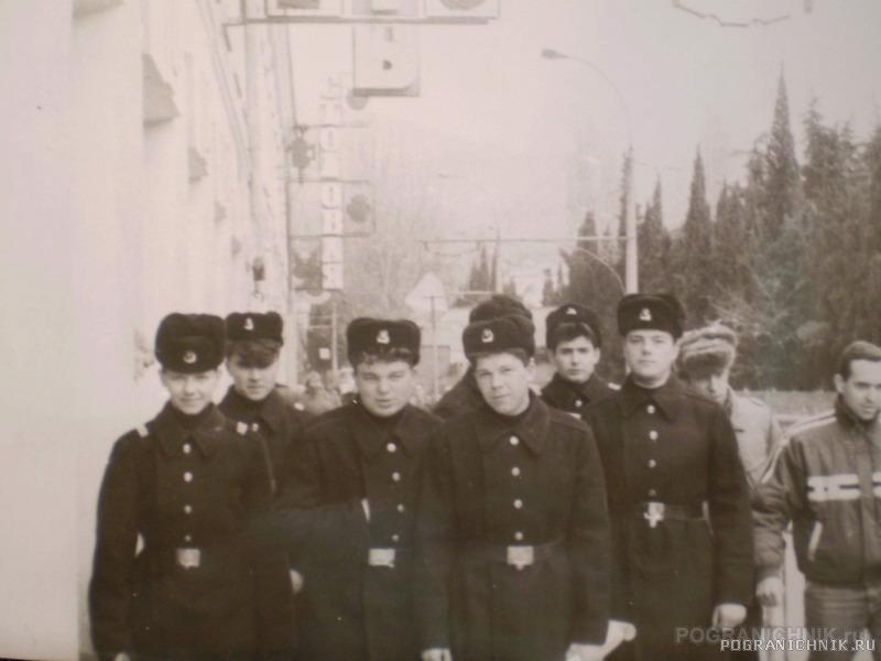 Ялтинский дивизион КСС