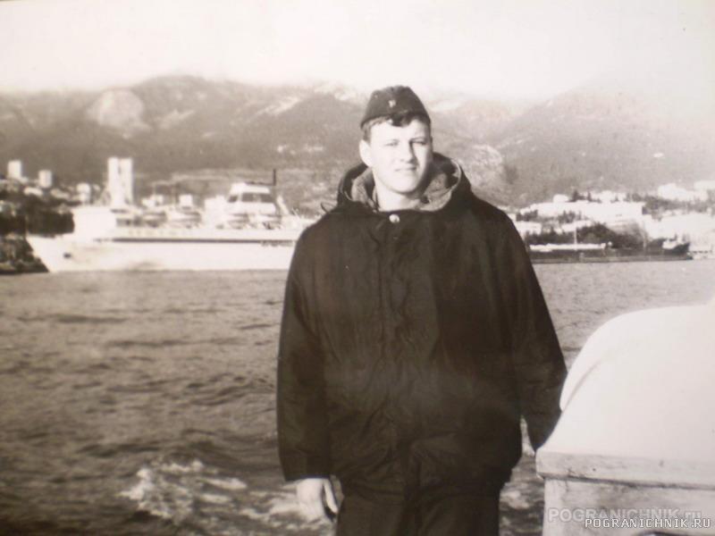 Рябинин Андрей