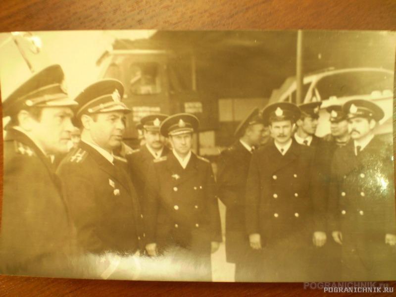 Кап 1 р Леуткин А.В. командир Ялт дивизиона