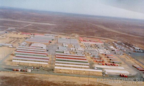 """Тенгиз"". Казахстан 1993 г."