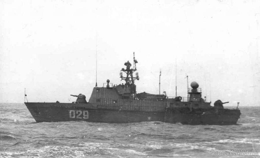 ПСКР-651