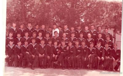 ДМБ- весна 89.