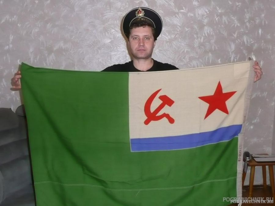 Жаров Серёга