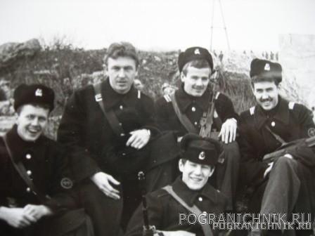 Стрельбы в Севастополе 1985