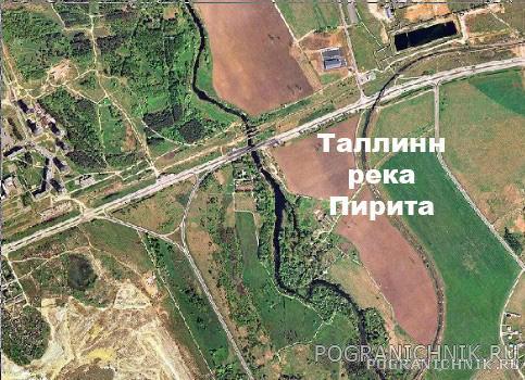 Таллинн Пирита