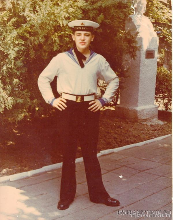 Лето 1993г, 22рота,школа оружия