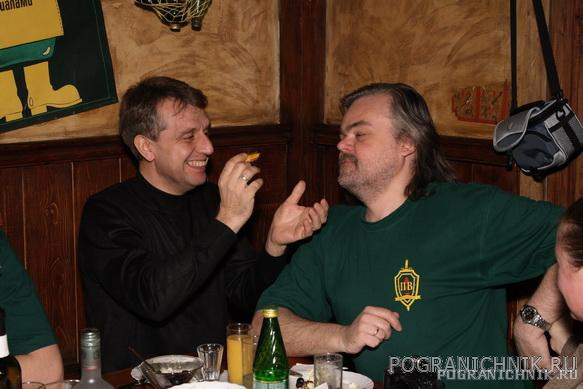 Чердак, Питер 23.02.2008г.