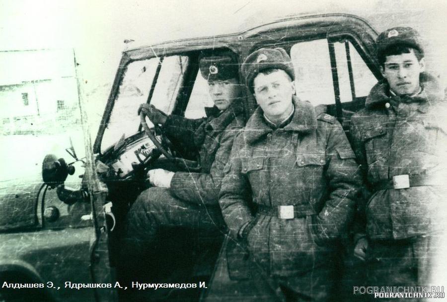 """""""Широкая"""", осень 1986,"""