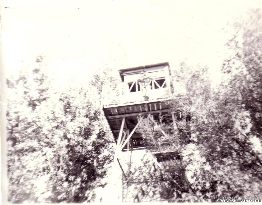 Чунджа май 91-93. Парк УМД..