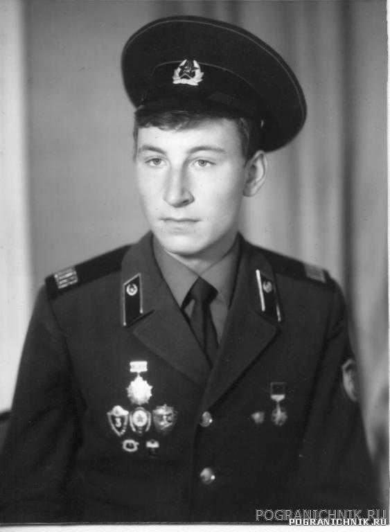 Кайсар, Игорь Кочерга весна 87.