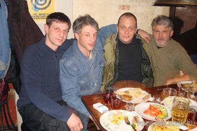 Встречи 2006 года