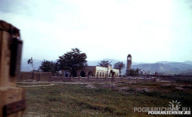 Кайсар, мечеть 87г.