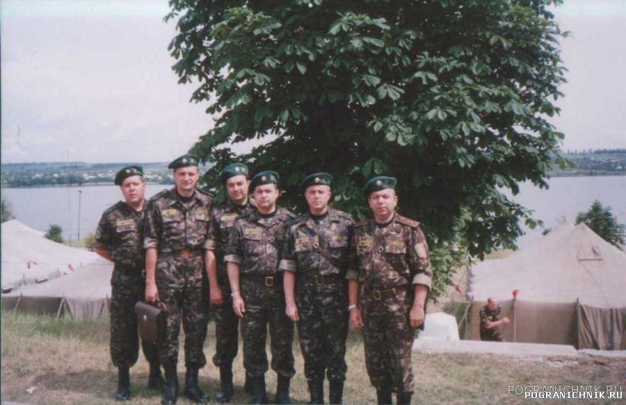 На сборах в г.Харьков