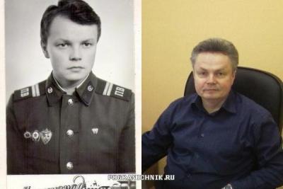 Гацин Михаил 18-48