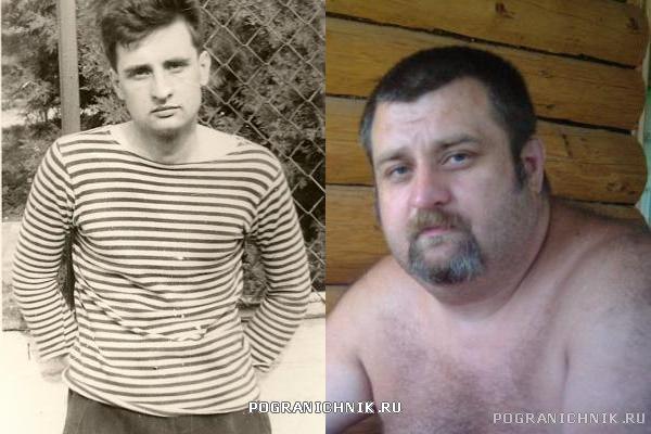 Алексей Морзов 20лет