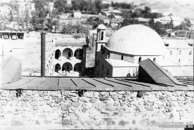 Старая крепость (Ахал-цихе).