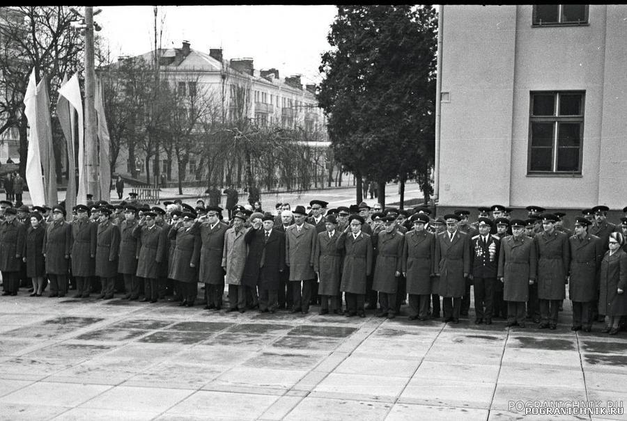 40 лет Победы