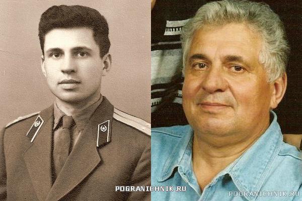 Пролетели 39 лет...Юрий Третьяков.