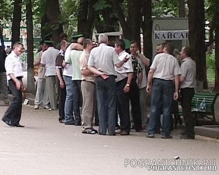 Харьковчане