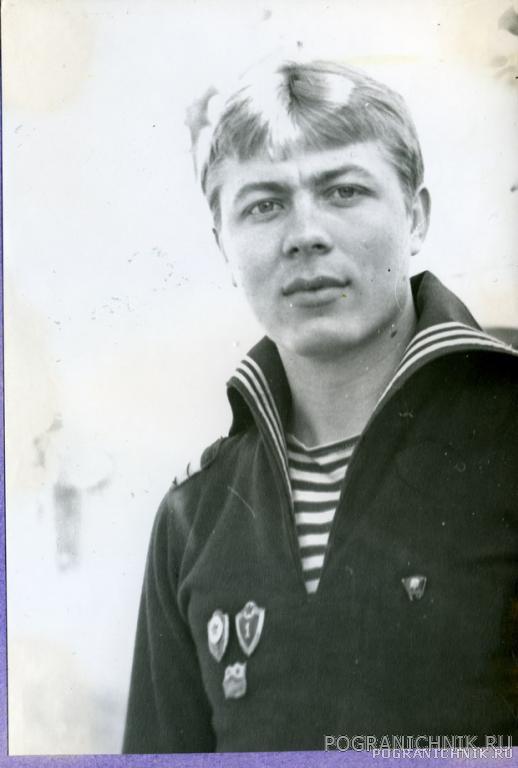 Сергей Чельдинов