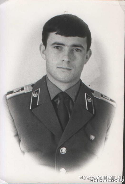 М.Шатохин