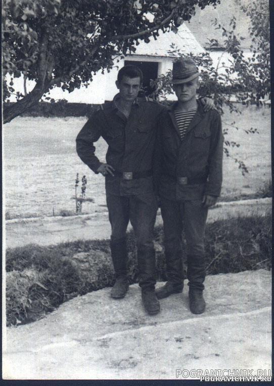 Бахарденский ПО 4 пз Койне Кесыр 1974г