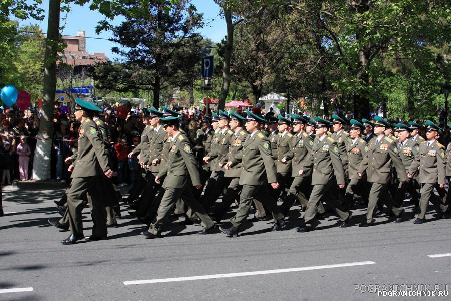 Новороссийск парад 9 мая