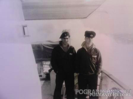 Леуткин Евгений  и Гурков Игорь
