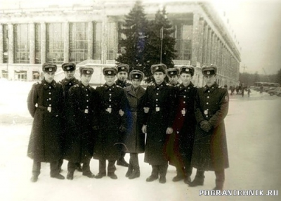 ОКПП Москва 1988г