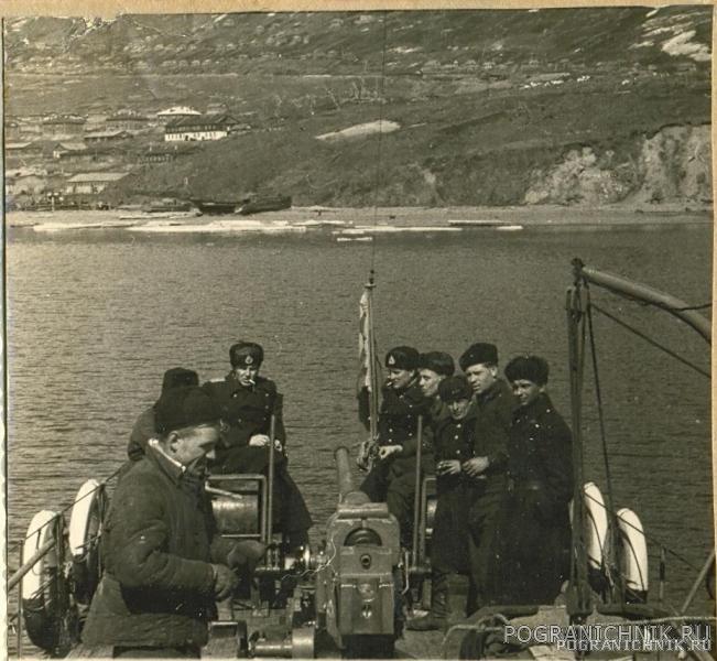 б. Солёное Озеро 1950 г.