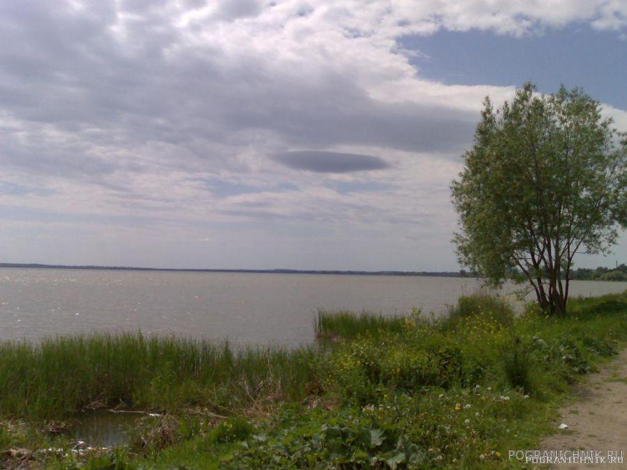Ростов.Озеро Неро.